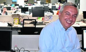 Maurizio Molinari: «Entre Roma y Bruselas se va a dar un choque sin precedentes»