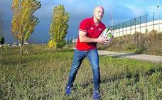 Karlos Igari: «El rugby ha salvado mi vida»