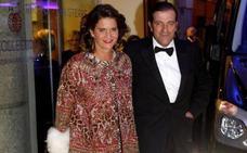 La fiesta de gala de Marta Ortega, en imágenes