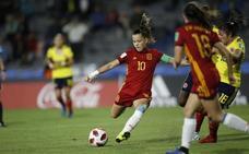 España depende de sí misma para pasar a cuartos