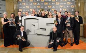 La lista de finalistas a los premios Titanium del Fun & Serious recoge claros favoritos y algunas sorpresas entre lo mejor del año