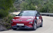 Hyundai domina el Campeonato de España de Energías Alternativas
