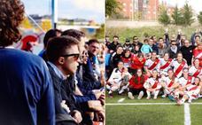 El patinazo de Errejón: confunde la Liga Iberdrola con el fútbol base