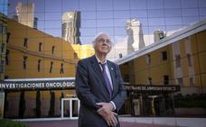 Robert Huber: «La ciencia es una construcción muy lenta que se puede derribar muy rápido»
