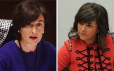 La directora de EiTB a una parlamentaria del PP: «Qué poca idea y vergüenza tiene»