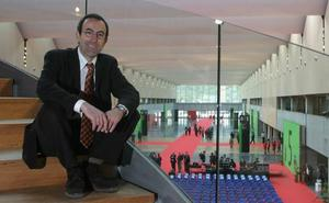 Juan Carlos Sinde, sustituto de Otaola al frente de la Comisión de Zorrozaurre