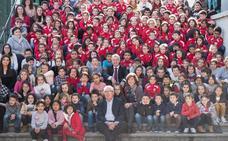 50 años de vocación educativa en Orduña