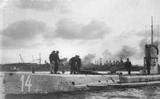 Cuando los U-boote se adueñaron de las costas vascas