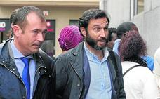 Un viaje previo a Australia, clave para determinar el riesgo de fuga del exprofesor de Gaztelueta