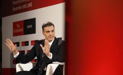 Sánchez pide al PP «sentido de Estado» para pactar de nuevo la renovación del CGPJ