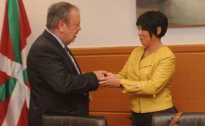 Gobierno vasco y EH Bildu se dan tiempo para alcanzar un acuerdo presupuestario