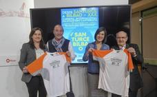 La 'Santurce a Bilbao' iguala los premios de hombres y mujeres por primera vez en su historia