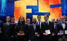 Los videojuegos favoritos a los Oscars del ocio electrónico
