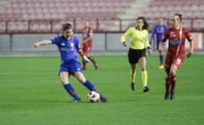 Logroño - Athletic, en imágenes