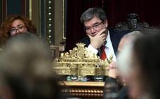 El pleno de Bilbao debatirá sobre la abolición de la monarquía