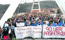 Costas urge a Plentzia a buscar otra ubicación al campo de fútbol