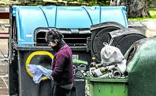 Álava aprueba el Plan de Residuos, que obliga a reciclar el doble