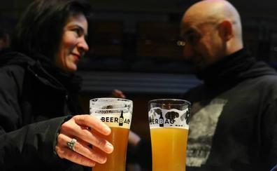 Un poteo con la mejor cerveza artesana