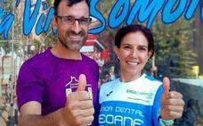 Ana Isabel Alonso, plusmarquista nacional de maratón, correrá en el cross de Zalla