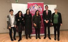 Talleres, premios y actuaciones en la cita contra la violencia de este sábado en Vitoria