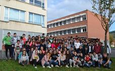 Un instituto de Galdakao participará en 'Erasmus+'