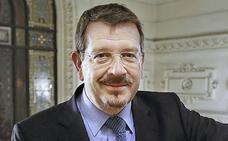 Julio Maset: «Los vascos son los que más estrés laboral tienen, uno de cada tres lo sufre»