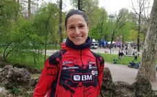 Elena Loyo decide no competir en Alcobendas