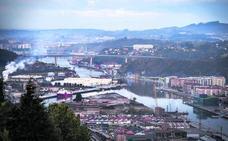 El Ayuntamiento invierte cinco millones en comprar suelo en Zorrozaurre