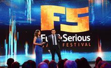Los mejores videojuegos independientes y vascos compiten en los premios Titanium de Fun & Serious