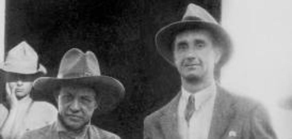 El proyecto nacional vasco que escandalizó a los nacionalistas