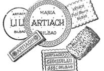 Artiach, la galleta de Bilbao