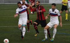 «Los dos andamos bien y apostamos por atacar», analiza Jabi Luaces
