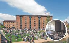 La mejor escuela de diseño del mundo se interesa por instalarse en Bilbao
