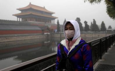 Euskadi busca aprovecharse de la contaminación en China