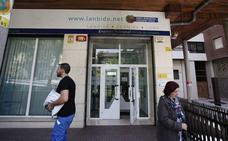 Lanbide extenderá la huella digital a todas sus oficinas en marzo