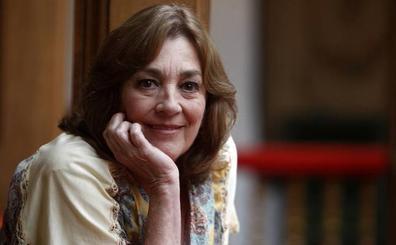 El cine europeo se rinde a Carmen Maura