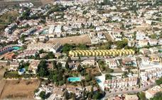 Ocho sicarios detenidos por matar a un sueco en Málaga
