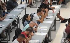 Más de 3.000 aspirantes para las 187 plazas de la OPE de Bienestar Social