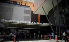 Bolsonaro se someterá a la tercera operación después de su toma de posesión