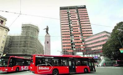 La Diputación iniciará su traslado a la Torre Bizkaia a finales de 2020