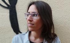 Eva Baltasar: «Todas las madres son tóxicas»