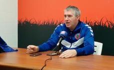 «Con el marcador en contra hemos tenido la fe de irnos para adelante», destaca Lambea