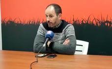 «Hemos realizado un magnífico partido frente a un grandísimo rival», se felicita Luaces