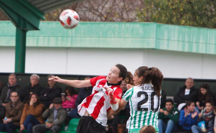 Betis-Athletic, en imágenes