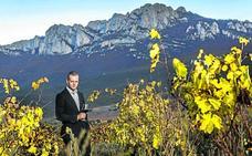 Íñigo Torres: «Crear una denominación Rioja Alavesa es un error, haría daño a las bodegas»