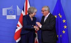 La UE valida su divorcio con Reino Unido
