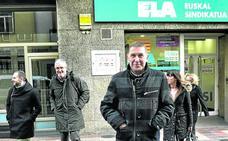 La izquierda abertzale y ELA escenifican su divorcio por la negociación de Presupuestos
