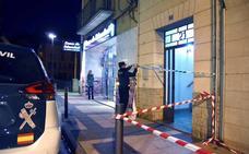 Asesinada a cuchilladas a manos de su expareja y en presencia de sus dos hijos en Huesca