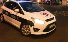 El Ayuntamiento de Bilbao condena dos agresiones machistas ocurridas en Gran Vía y Atxuri