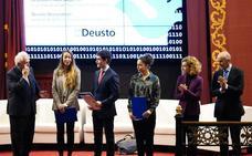 Deusto incorpora los desafíos digitales a la Declaración de los Derechos Humanos